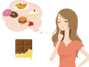 ダイエット終了したら何を食べよう~甘ーいスイーツも食べたいな
