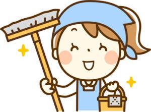 今日と明日はお休みなので年末の大掃除
