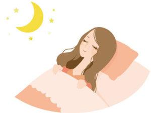 早寝早起きって、健康にもダイエットにもいい習慣