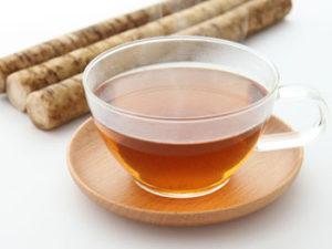 通販で買ったごぼう茶はダエイット効果あるかしら?