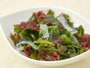 水溶性の繊維質を取ることでお腹がすきにくくなり、食べすぎを防いでくれます