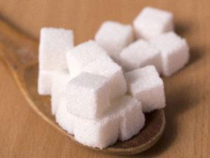 お砂糖の魅力ってやっぱり凄い