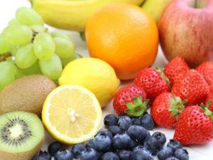 今日から5日間、リセット期間で野菜とフルーツだけで過ごす