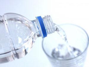 Shapes(シェイプス)ダイエットでは朝起きてとにかくお水をコップに1杯飲むことが大切