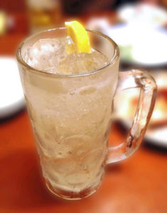糖質オフのウイスキーも人気