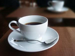 Shapes(シェイプス)のダイエット指導では、カフェインはNG