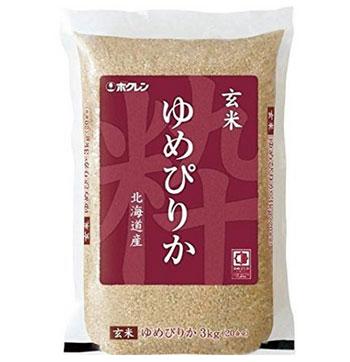 ダイエット食材としてOKな炭水化物_玄米ご飯